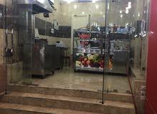 مطعم للبيع أو للضمان بالفروانية علي شارع رئيسي