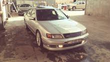 180,000 - 189,999 km Nissan Maxima 1999 for sale