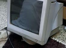 شاشة حاسبة كومبيوتر مكتبي  LG