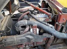 افيكو 75 14  محرك 4 جمرك