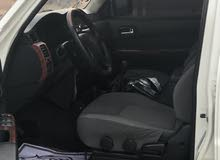 km mileage Nissan Patrol for sale
