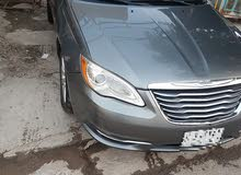 2012 Used Chrysler 200 for sale