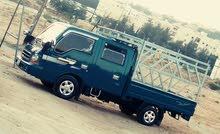 km mileage Kia Bongo for sale