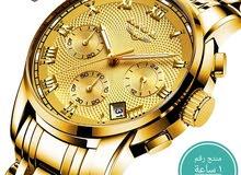 ساعة رجالي منتج رقم (1)