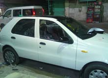 Used Fiat Palio for sale in Giza