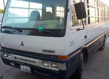 باص ركاب ميتسوبيشي 97