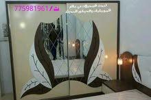 عاصم القاضي السامعي غرف نوم عمل يمني
