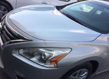 Altima Nissan 2015 التيما نيسان للبيغ فورا