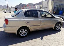 Manual Toyota 2004 for sale - Used - Rustaq city