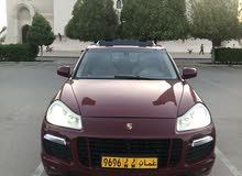 0 km Porsche Cayenne GTS 2010 for sale