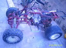 motorbike made in 2005 for sale