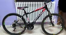 دراجة هوائية (بسكليت) بحالة الجديد