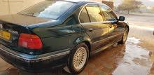 0 km mileage BMW 528 for sale
