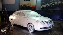 Manual Used Chery A516