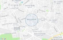 Luxurious 450 sqm Villa for sale in TripoliBin Ashour