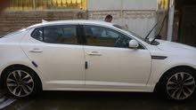 Used condition Kia Optima 2015 with 50,000 - 59,999 km mileage