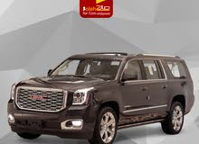 New 2018 GMC Yukon for sale at best price