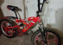 دراجة هوائية بي ام اكس
