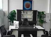 اثاث مكتبي     بسعر مخفض