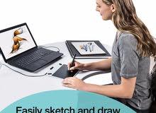 جهاز رسم تاب رسم واكوم wacom
