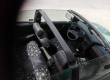 سيارة جولف 3كابورليه موديل 95 فبريكه دواخل مرور مدينه نصر