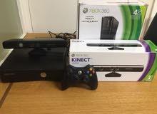 Xbox 360 معدلة للبيع