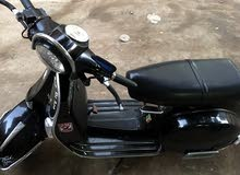 Used Vespa for sale directly from the owner