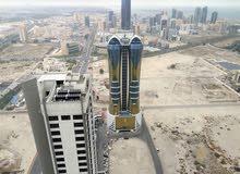 تملك أفخم الشقق الاستثمارية في السيف مقابل مجمع السيتي سنتر (البحرين) - التملك حر لجميع الجنسيات