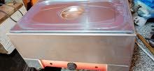 ماكينة تسخين رز للمطاعم ترفع 5 كيلو