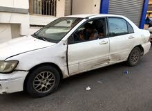 190,000 - 199,999 km Mitsubishi Lancer 2002 for sale