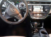 Used Toyota Avalon in Amman