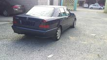 Used condition Mercedes Benz C 180 1999 with 150,000 - 159,999 km mileage