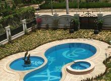swimming pools making using advance technology
