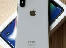 iphone X 46. with Face time