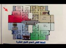 شقه للبيع في الشيخ زايد