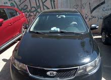 سياره كيا خليجي موديل 2010