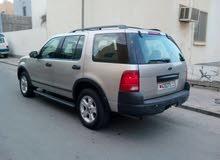 2004 Ford Explorer قابل للتفاوض
