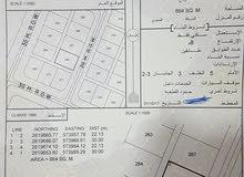 ارض للبيع في القريحة قريبه من الشارع 200 متر فقط