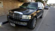 Lincoln navigator 2007 full options 170000km car very clean
