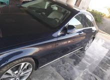 Automatic Mercedes Benz 2016 for sale - Used - Tripoli city
