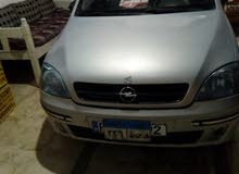 Used Opel Corsa for sale in Sohag
