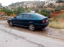 For sale 1999 Green Octavia