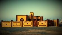 منزل للايجار ف ديل عبدالسلام