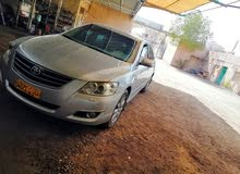 Used condition Toyota Aurion 2007 with 20,000 - 29,999 km mileage
