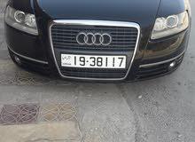 180,000 - 189,999 km Audi A6 2009 for sale