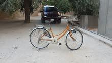 ...((دراجة للبيع))...
