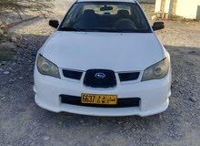 Used condition Subaru Impreza 2006 with 1 - 9,999 km mileage