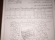 ارض للبيع 500م القادسية مسما المنطقة ضاحية القدس