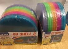 CD Shells