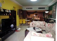 First Floor  apartment for sale with 2 rooms - Amman city Deir Ghbar